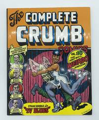 The Complete Crumb Comics: Volume 14: The Early 80s and Weirdo Magazine