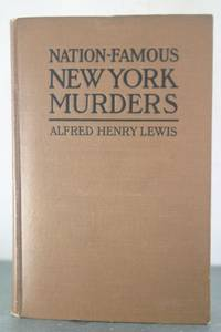 Nation-Famous New York Murders