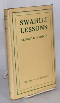 image of Swahili lessons