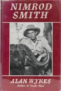 Nimrod Smith