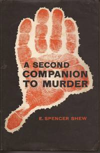 image of A Second Companion to Murder: A Dictionary...1900-1950