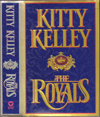 The Royals by Kitty Kelley - First Edition - September 1997 - from Books of the World (SKU: RWARE0000003147)