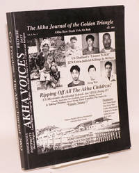The Akha Journal of the Golden Triangle. Vol. 1, no. 2 (October 2003)