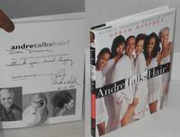 image of Andre talks hair; with a special message from Oprah Winfrey