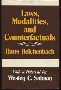 Laws, Modalities, and Counterfactuals.
