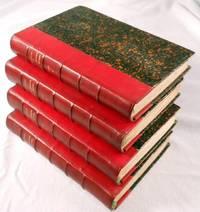Paris Revolutionnaire. Vielles Maisons, Vieux Papiers. Four Volumes: Premiere, Deuxieme, Troisieme and Quatrieme Serie