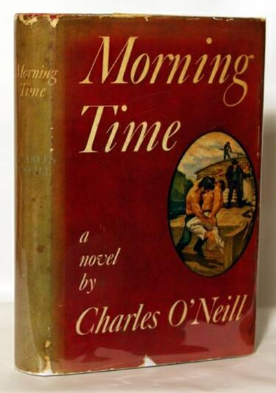 New York: Simon and Schuster, 1949. First Edition. First printing Very good in 1/4 red cloth and gra...