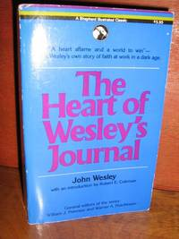 The Heart Of Wesley's Journal