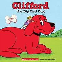 image of Clifford The Big Red Dog (Clifford 8x8)