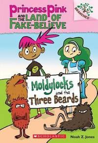 Moldylocks and the Three Beards
