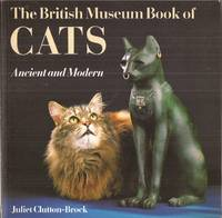 image of The British Museum Book of Cats Ancient and Modern