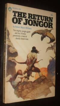 image of The Return of Jongor