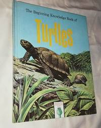 image of THE BEGINNING KNOWLEDGE BOOK OF TURTLES