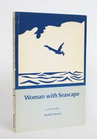 Woman with Seascape