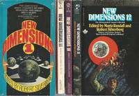 """NEW DIMENSIONS"" SERIES: New Dimensions 1 (one, i) / New Dimensions 3 (three, iii) /..."