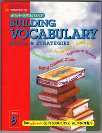 image of Building Vocabulary Skills and Strategies Level 5 (High-Interest Building Vocabulary Skills & Strategies)
