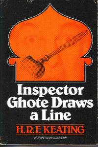Inspector Ghote Draws a Line