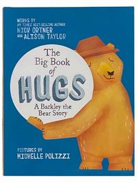 The Big Book of Hugs (A Barkley the Bear Story)