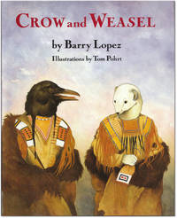 Crow and Weasel.