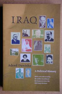Iraq: A Political History.