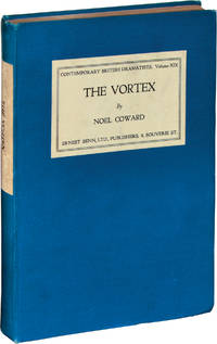 image of The Vortex (First UK Edition, review copy)