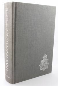 image of Great Cases of Scotland Yard