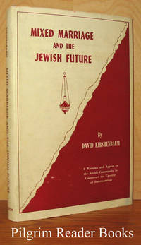 Mixed Marriage and the Jewish Future
