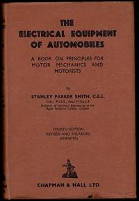 image of The Electrical Equipment of Automobiles