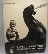 image of Living Helsinki / Lebendiges Helsinki