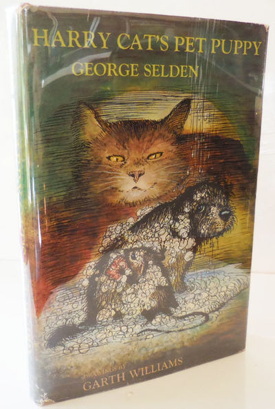 New York: Farrar Straus and Giroux, 1974. First edition. Cloth. Very Good/very good. Clothbound 8vo ...