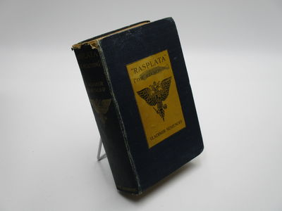 London. : John Murray. , 1910 . Reprint.. Blue cloth, gilt spine title, yellow cover label. . Good, ...