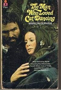 image of MAN WHO LOVED CAT DANCING [THE]
