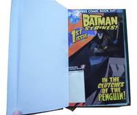 Batman Strikes 50 comics collection complete English