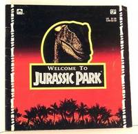 Welcome to Jurassic Park by TEITELBAUM, Mike (Adapted by); CRICHTON, Michael - 1993