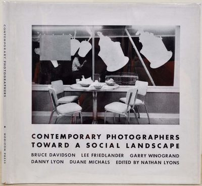 New York: Horizon Press, 1966. Book. Near fine condition. Hardcover. First Edition. Oblong octavo (8...