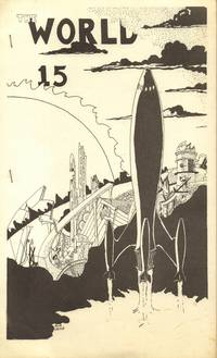 World #15: a New York City Literary Magazine - Parts 1 & 2