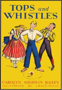 TOPS AND WHISTLES