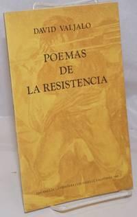 Poemas de la Resistencia