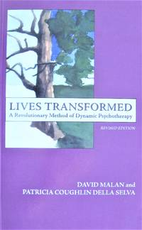 image of Lives Transformed: A Revolutionary Method of Dynamic Psychotherapy
