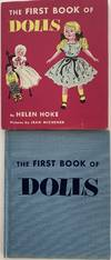 View Image 1 of 4 for The First Book of Dolls Inventory #1068