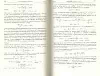 Numerical methods for two-point boundary-value problems. [Initial-value methods (shooting); Finite-difference methods; Integral-equation methods; Eigenvalue problems; Forced flow, Extrapolation, h to 0 extrapolation, Nonlinear diffusity; etc]