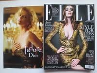 image of Elle magazine: December 2010