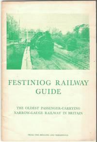 Festiniog Railway Guide