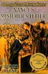 image of Nancy's Mysterious Letter (Nancy Drew, Book 8)