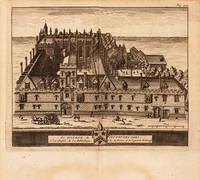 Le College de Toutes les Ames. by  Pieter van der AA - c1707 - from Peter Harrington (SKU: 76586)