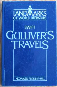 Gulliver's Travels. Jonathan Swift