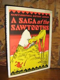 A Saga Of The Sawtooths