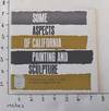 View Image 1 of 5 for Some Aspects of California Painting and Sculpture Inventory #162428