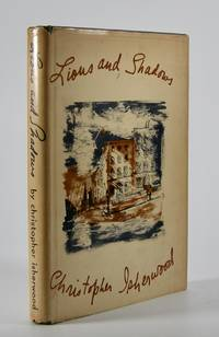 Lions and Shadows; An Education in the Twenties
