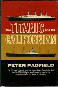 image of The Titanic And The Californian
